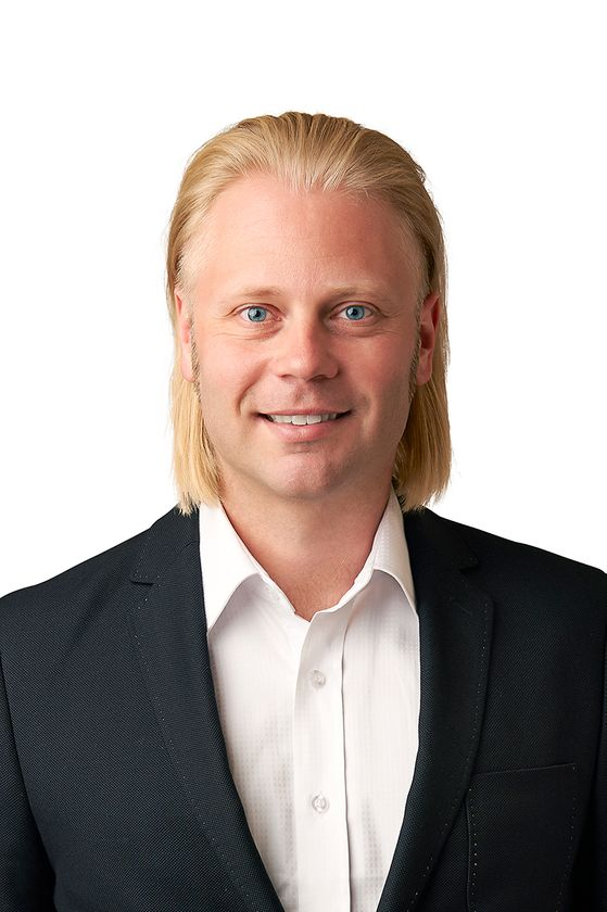 Henrik Daniel Christoffersen