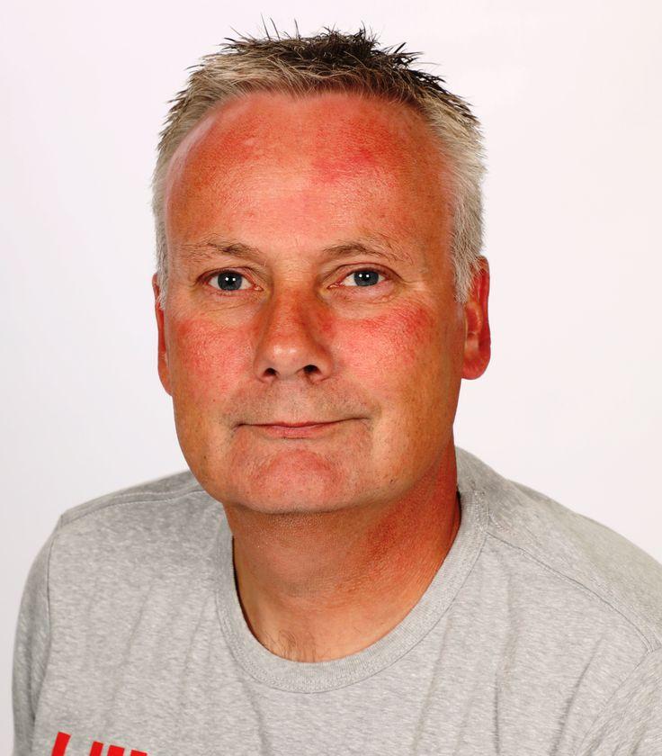 Claus Bo Larsen