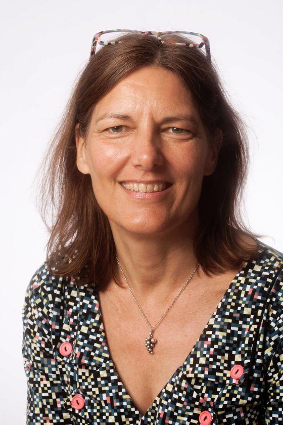Profilbillede for Annie A. Petersen