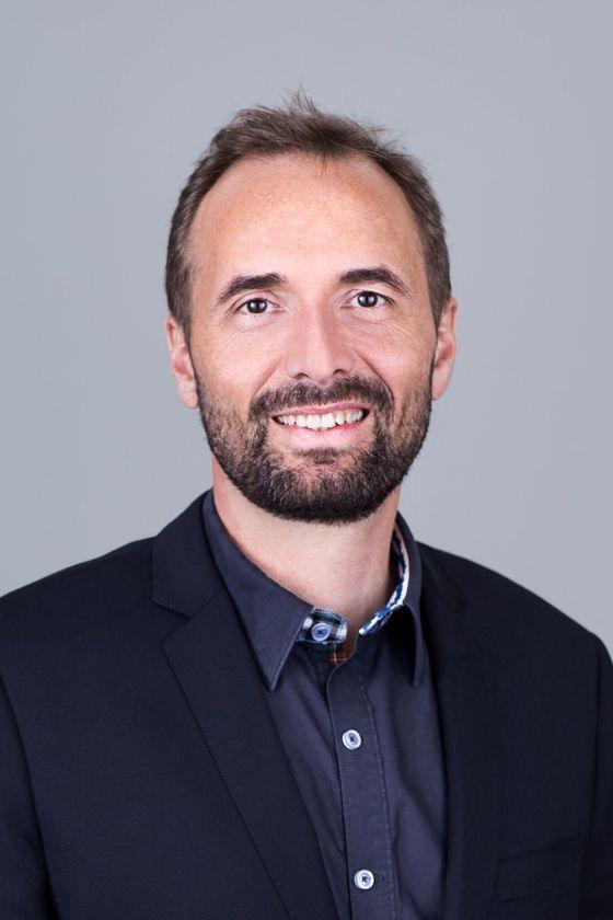 Profilbillede for Jan Kjær Madsen