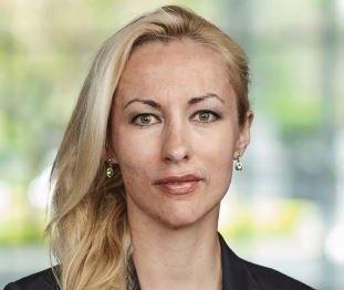 Maria Sadd