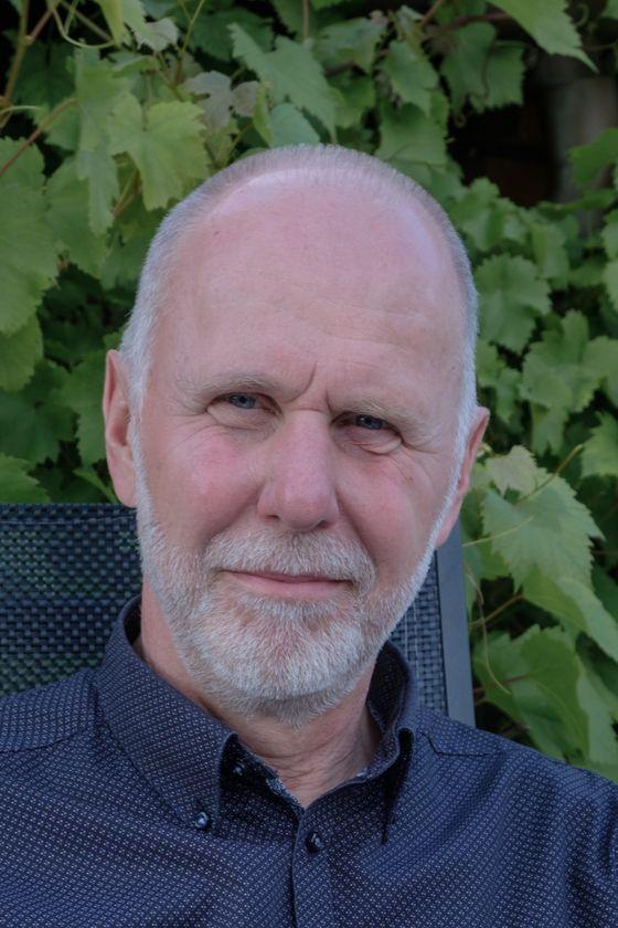 Profilbillede for Per Brøgger Jensen