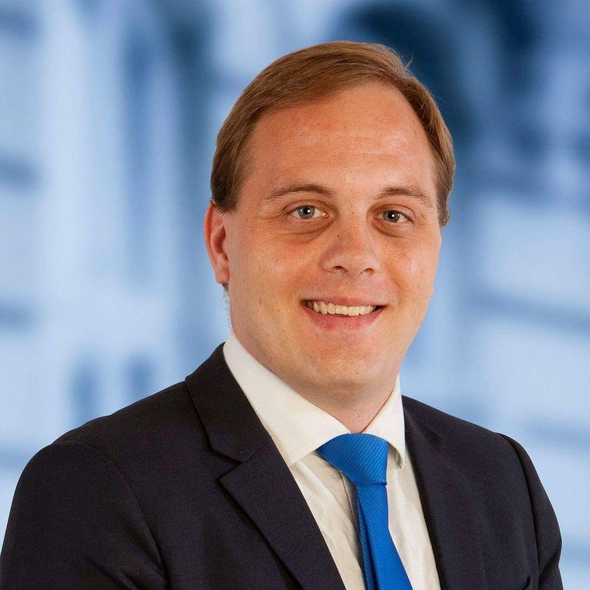 Nicklas Thorsen