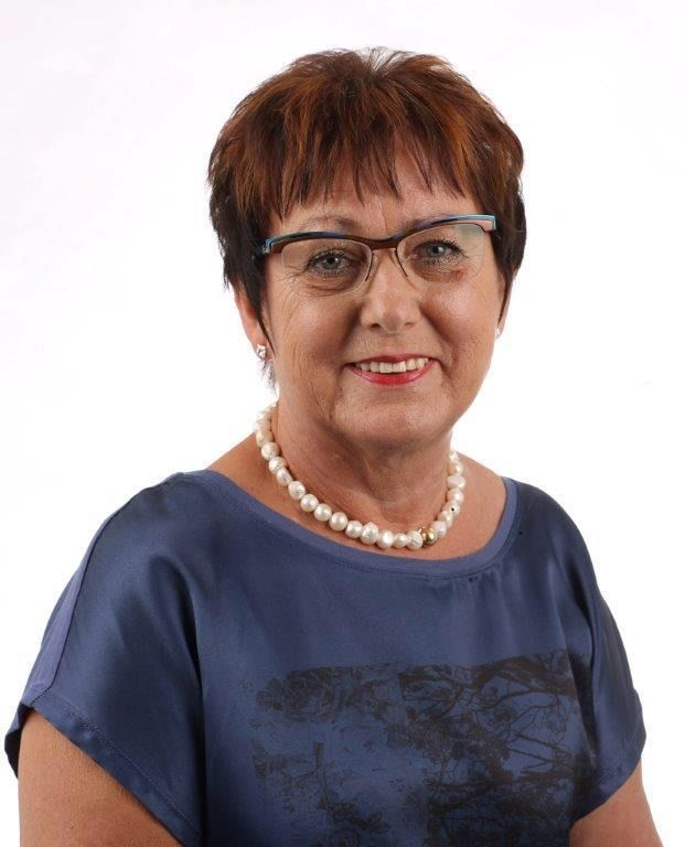 Anna Marie Brix Poulsen