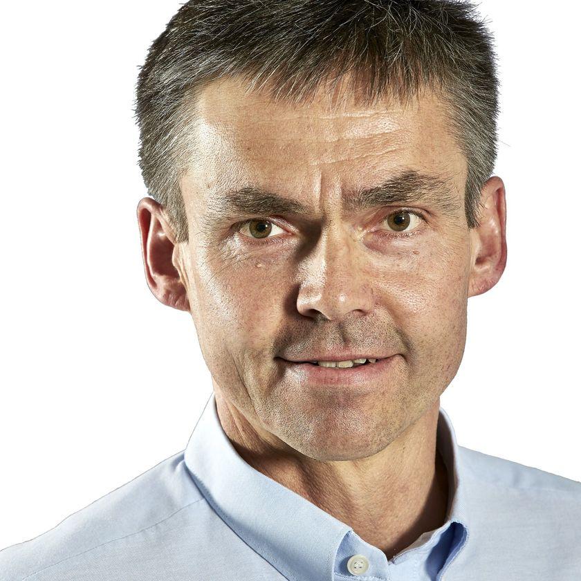 Jens Peter Hansen