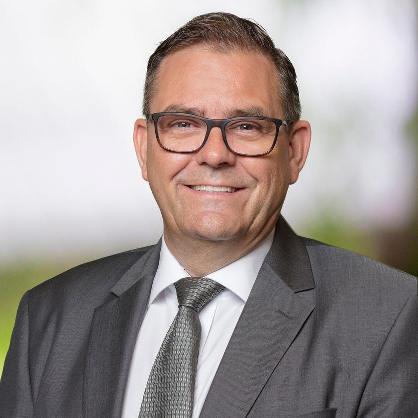 Jesper Behrensdorff