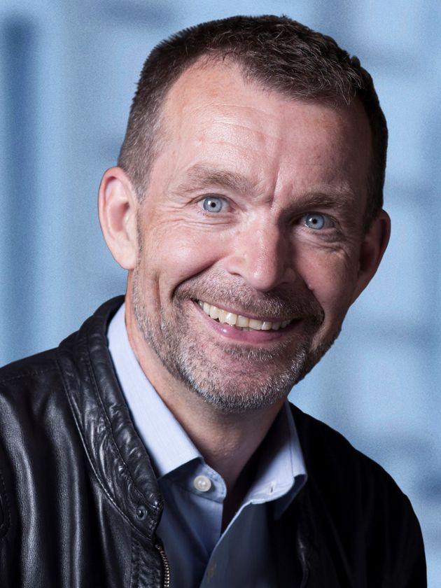 Hans A. Pedersen