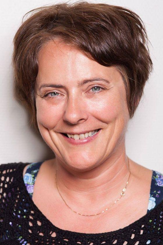 Anita Skjoldager Eskildsen