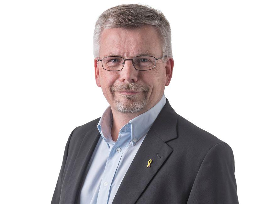 Profilbillede for Lars Falk Hansen