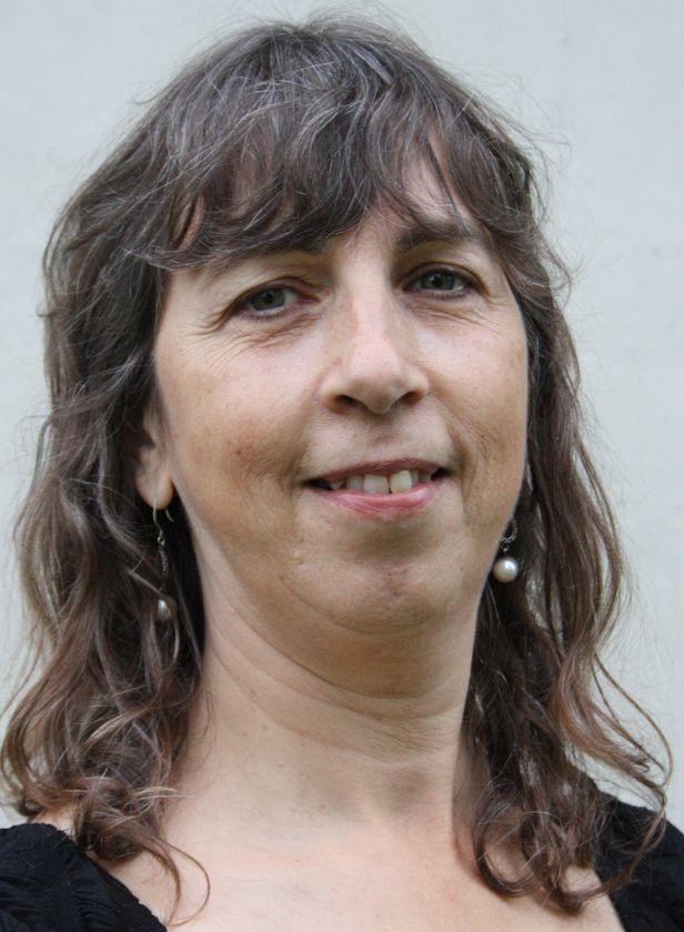 Louisa Bisgaard