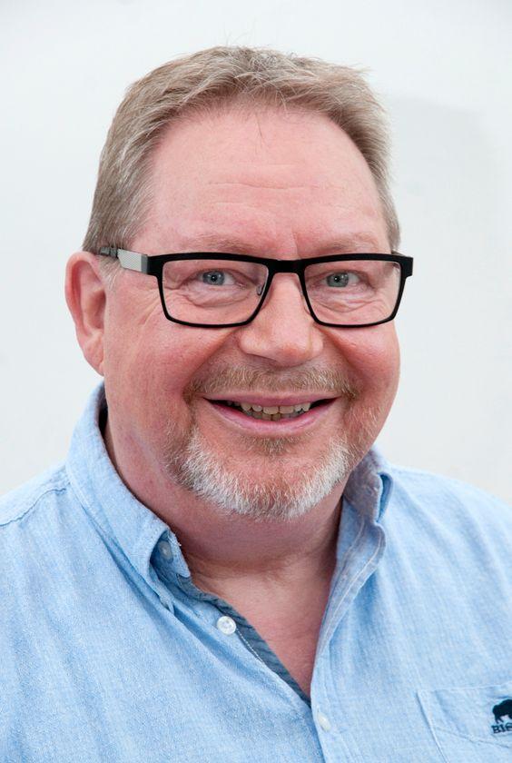 Profilbillede for Niels Peter Christoffersen