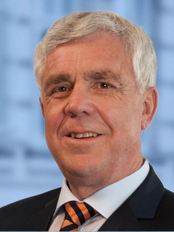 Jørgen Egede Johannessen