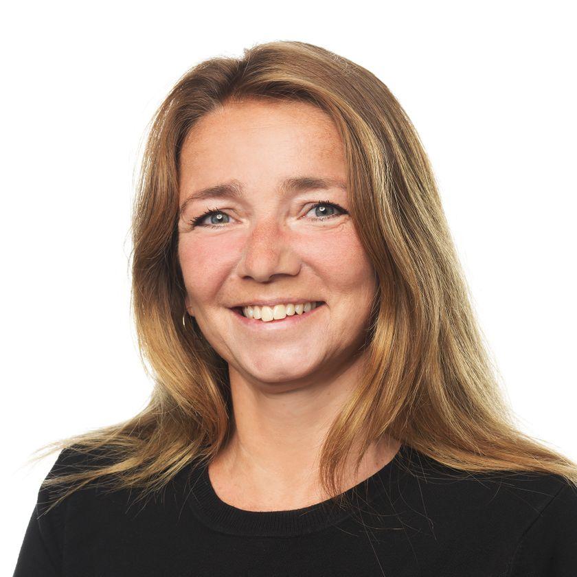 Mette Schmidt Olsen