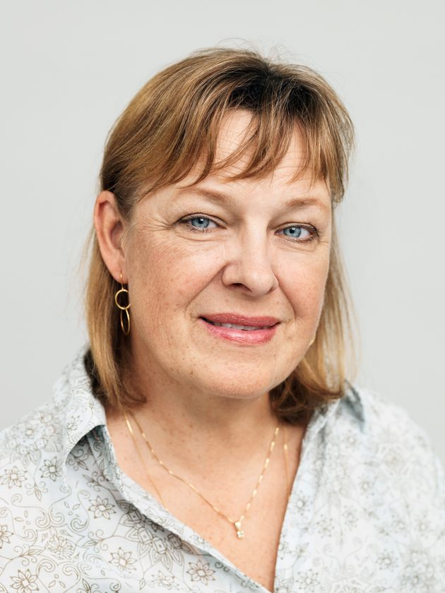 Susanne Fris