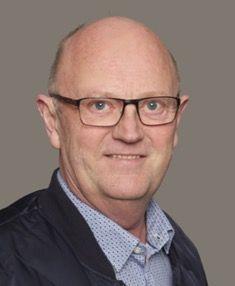 Helge Friis