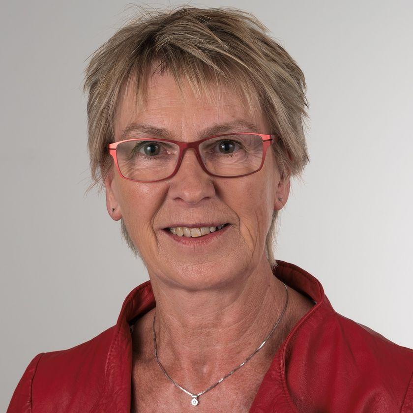 Profilbillede for Hanne Majgaard