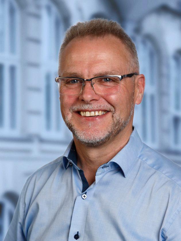 Allan Lund Sørensen