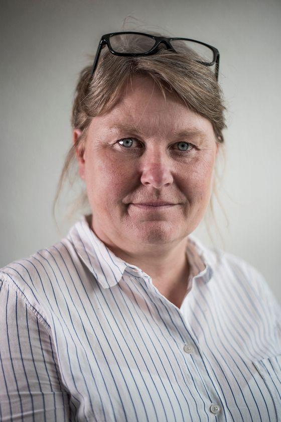Anne Holme Hansen