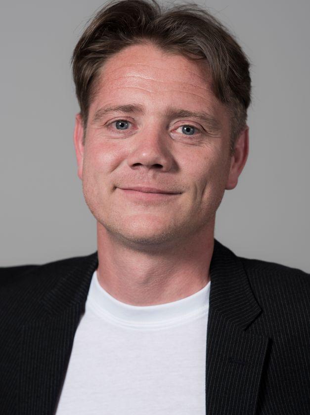 Morten Skovlund