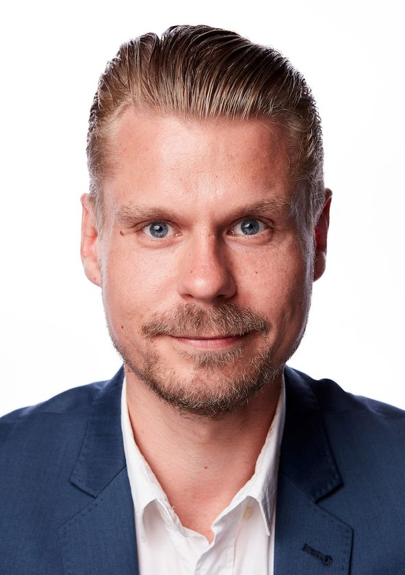 Niels Lundshøj