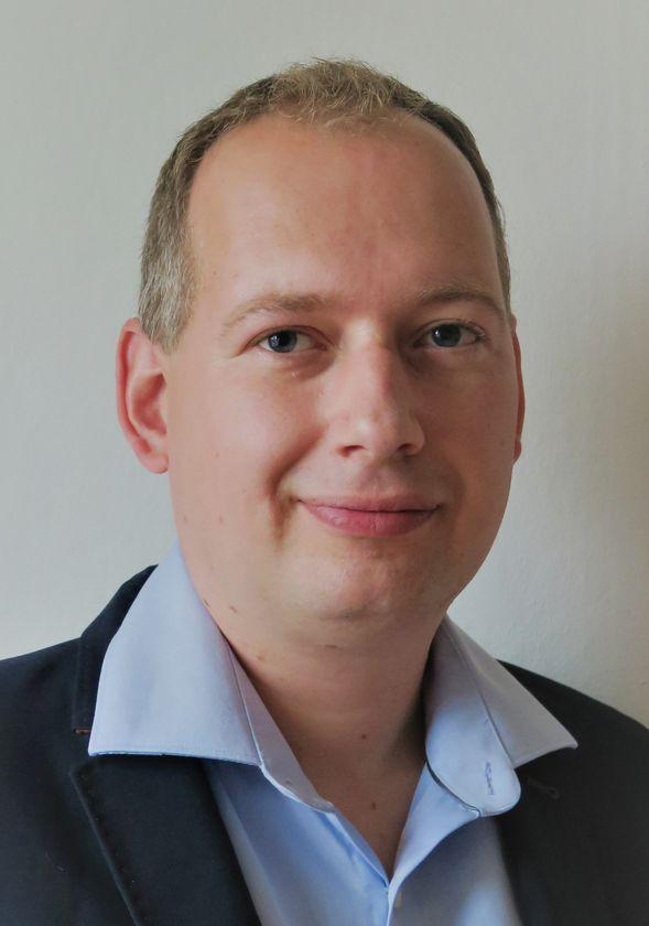 James Andrew Lancaster