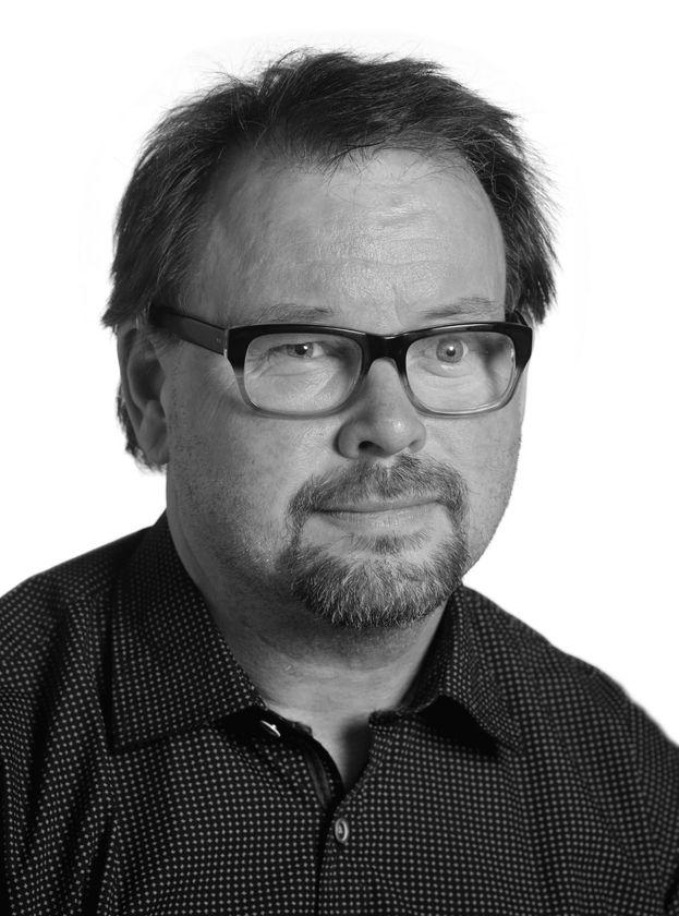 Jens Georg Bagge