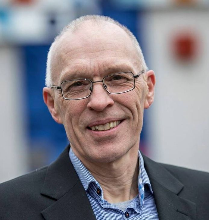 René Brohammer