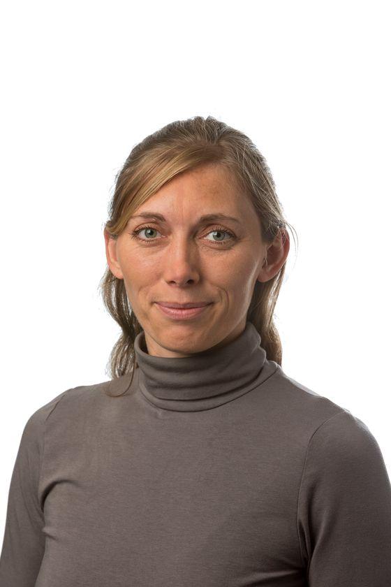 Britta Christholm