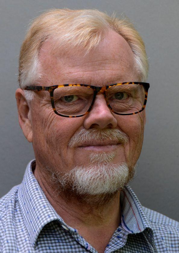 Profilbillede for Leif Kresten Jensen