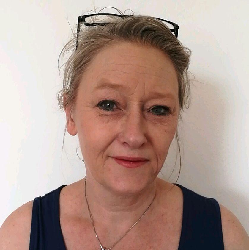 Ane-Louise Stampe