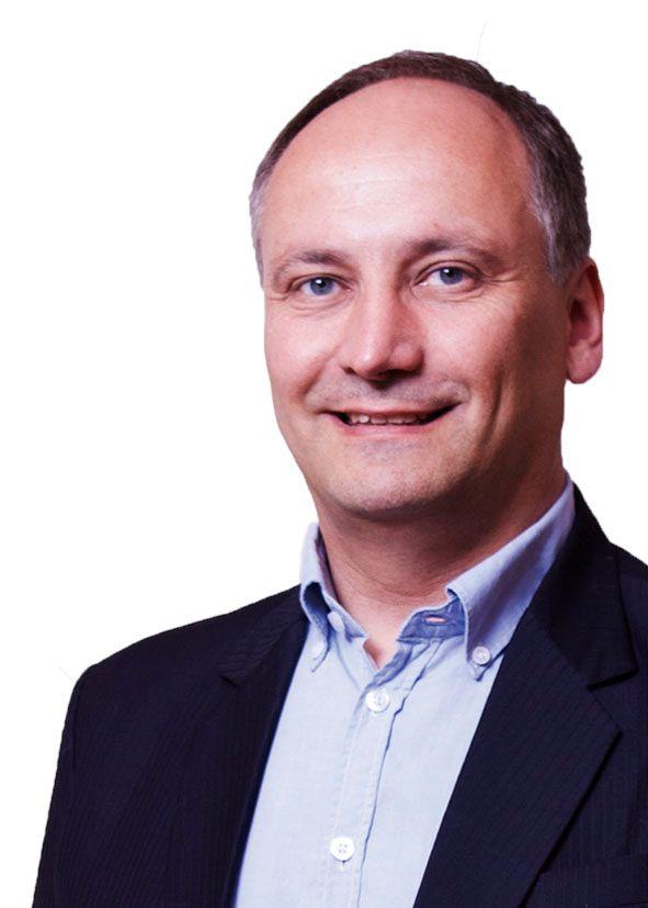 Profilbillede for Kjeld Nørmark Thrane