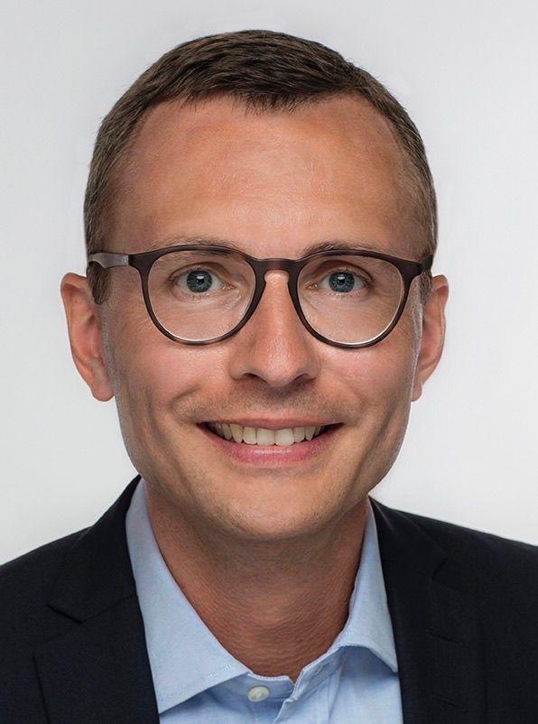 Profilbillede for Daniel E. Hansen