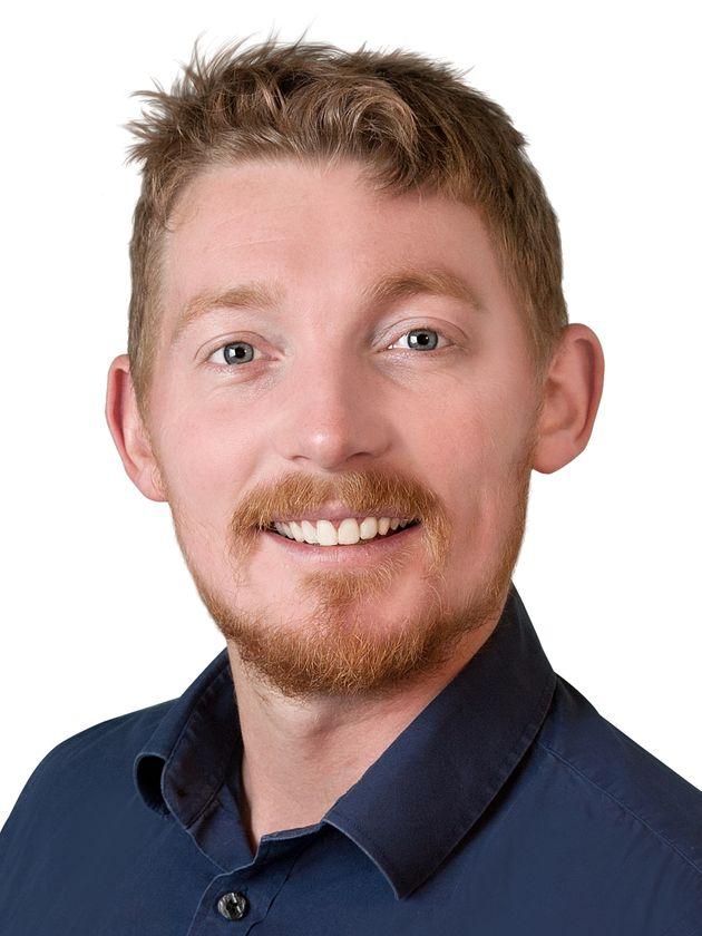 Niels Gyldenlund Mikkelsen