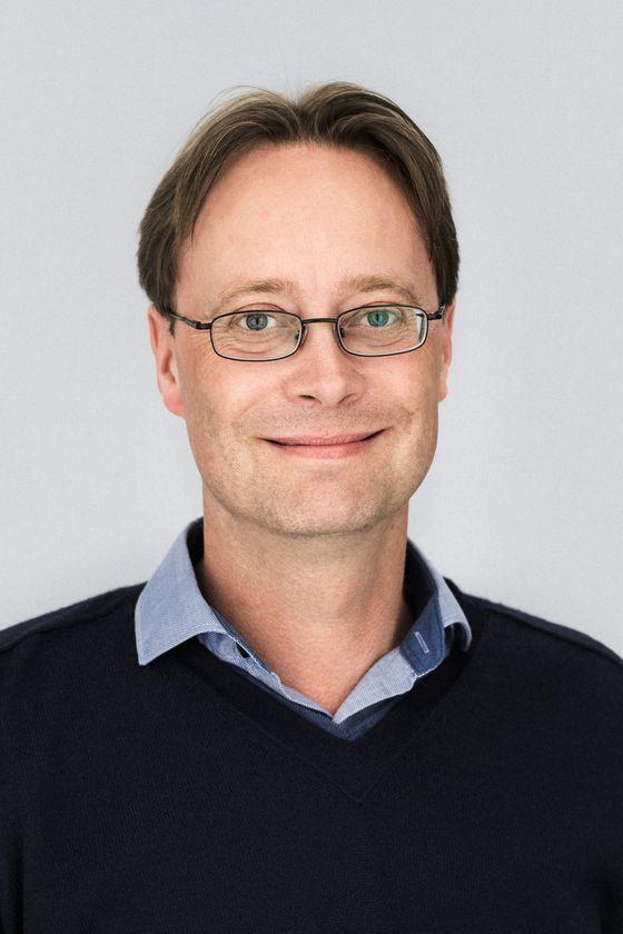 Nikolaj Brasen