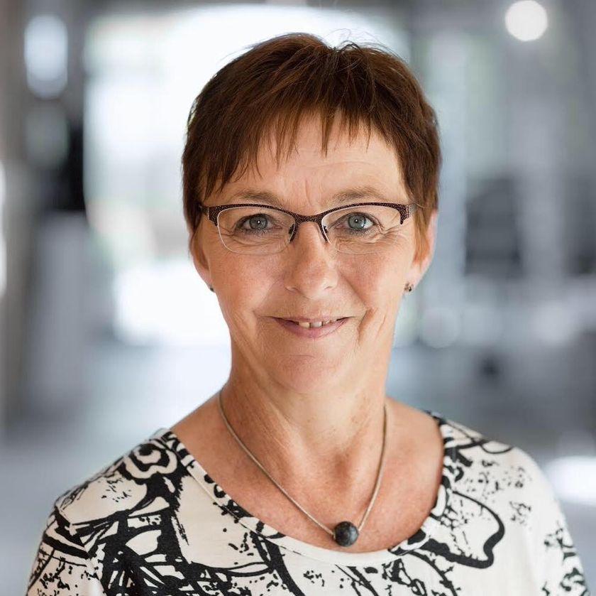 Betina Lundby