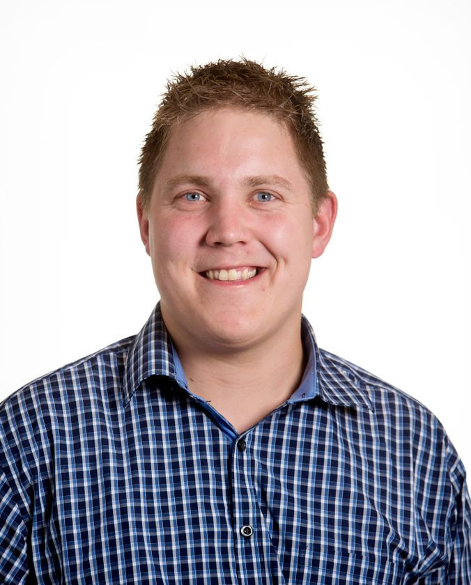 Profilbillede for Frank Keinicke Nielsen