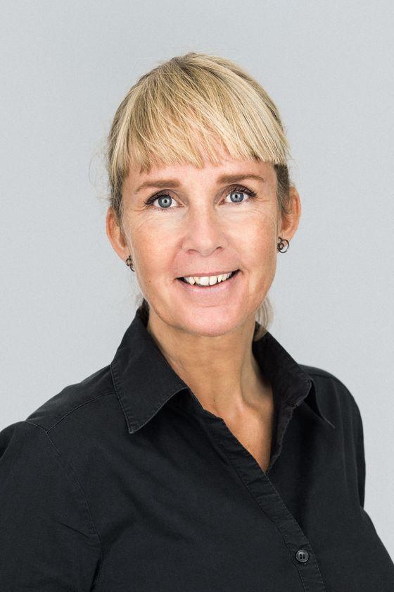 Kathrine Olldag