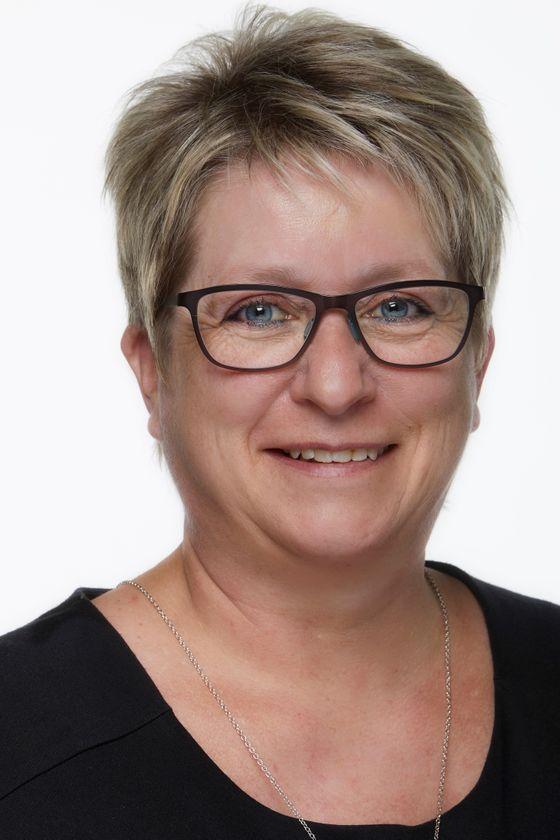 Profilbillede for Helle Møller