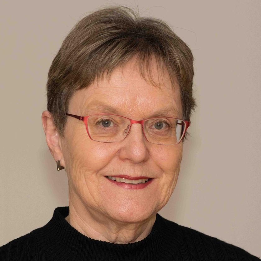 Lis Grete Møller