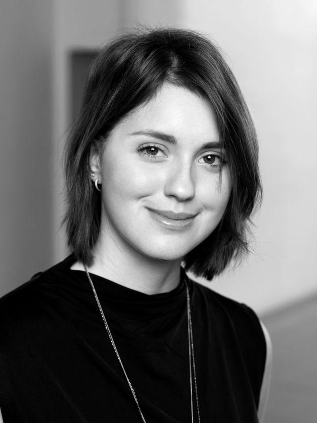 Sofia K. Rosenvinge