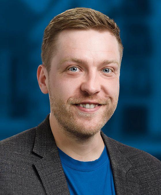 Svend Boye Thomsen