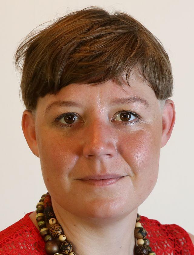 Theresa Maria Folke Olesen