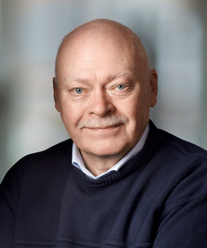 Bjarne Kogsbøll