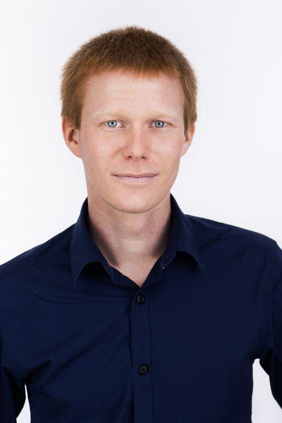 Profilbillede for Noah Nevado