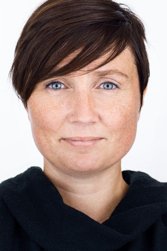 Lisbet Møller Nielsen