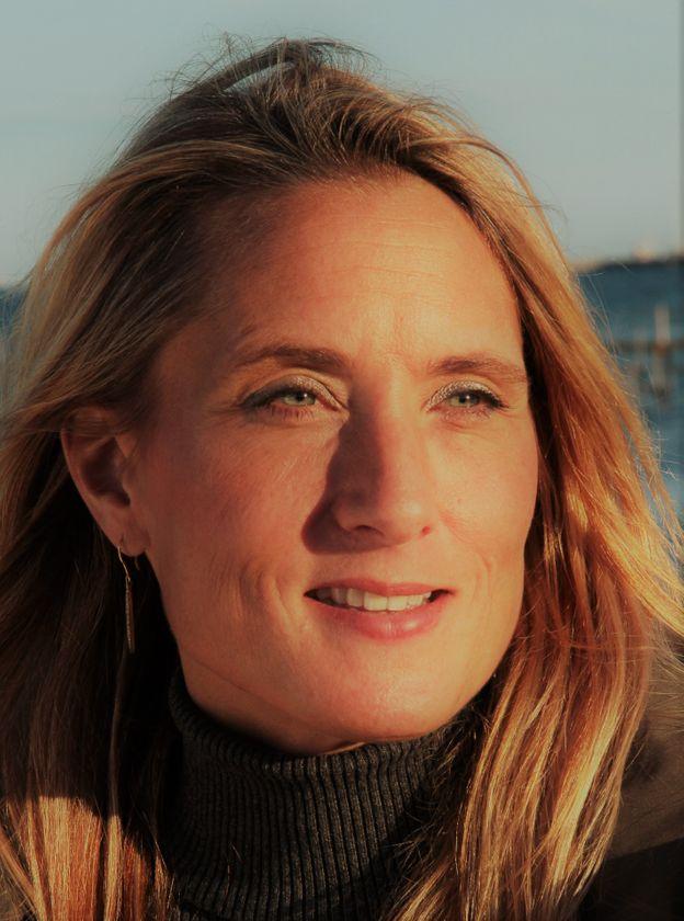 Profilbillede for Kristin Arendt