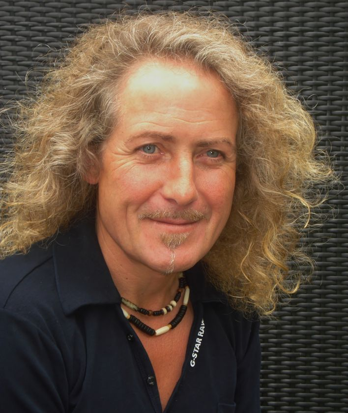 Profilbillede for René Strunch