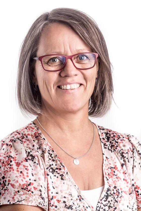 Vibeke Højbjerg