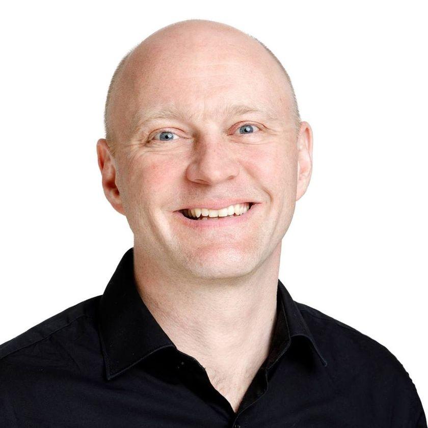 Profilbillede for Balder Mørk Andersen
