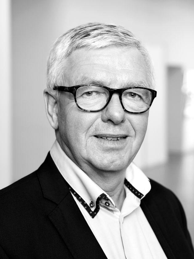 Jens Otto Dalhøj